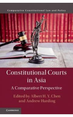 [POD]Constitutional Courts in Asia: A Comparative Perspective