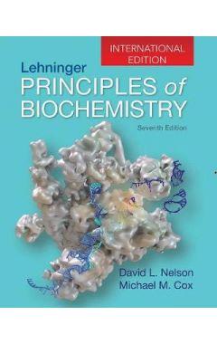 LEHNINGER PRINCIPLES BIOCHEMISTRY 7E