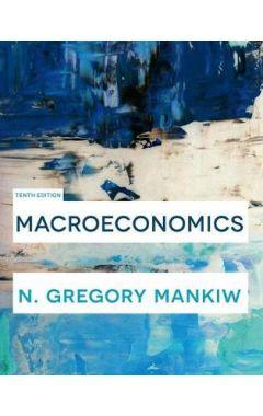 Macroeconomics (10th Edition)