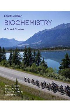 Biochemistry: A Short Course (4th Edition)