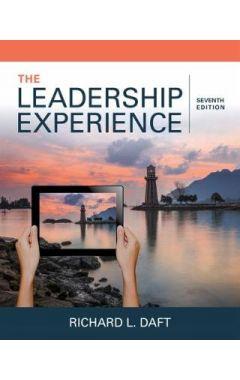THE LEADERSHIP EXPERIENCE 7E