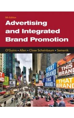 ADVERTISING & INTEGRATED BRAND PROMOTION