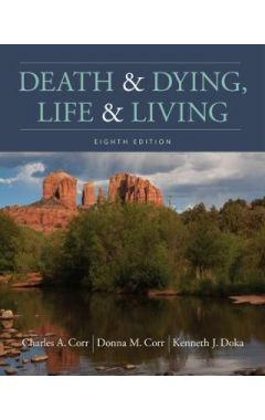 DEATH/DYING LIFE/LIVING