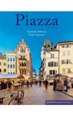 PIAZZA INTRODUCTORY ITALIAN