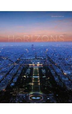 HORIZONS INTRO FRENCH