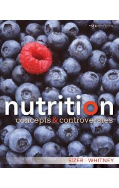 NUTRITION CONCEPTS & CONTROVERSIES