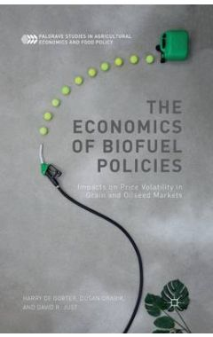 The Economics of Biofuel Policies: Impacts on Price Volatility in Grain and Oilseed Markets
