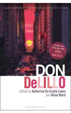 [pod] Don DeLillo: Contemporary Critical Perspectives
