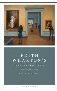 Edith Wharton's The Age of Innocence: New Centenary Essays