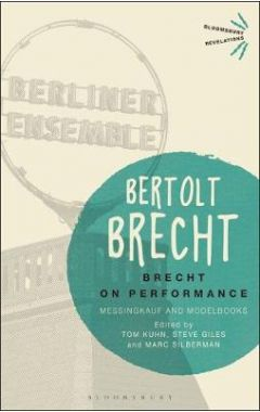 Brecht on Performancemessingkauf and Modelbooks