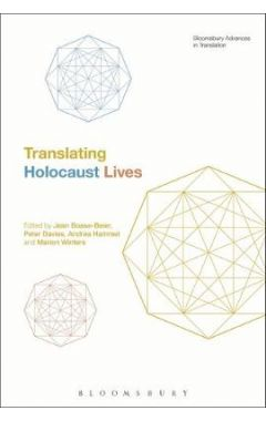 Translating Holocaust Lives