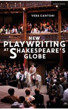 (POD) New Playwriting at Shakespeare's Globe