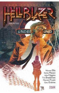 John Constantine, Hellblazer 13: Haunted