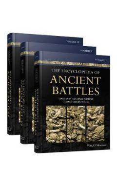 The Encyclopedia of Ancient Battles
