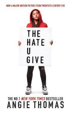 The Hate U Give-Movie Tie-in