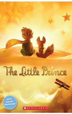 LITTLE PRINCE (SCHOLASTIC READERS 1)