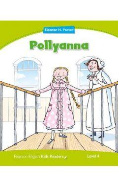 PENGUIN KIDS 4 POLLYANNA READER