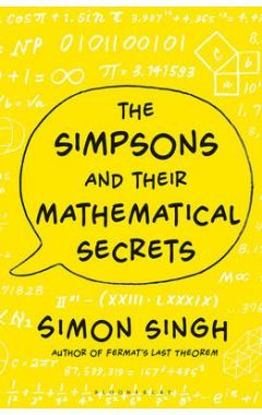 THE SIMPSONS AND THEIR MATHEMATICS