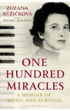 One Hundred Miracles: A Memoir of Music and Survival