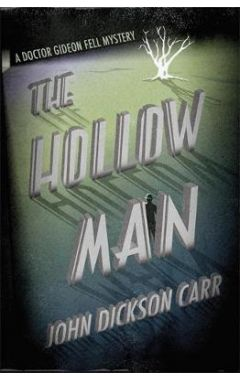 [used] The Hollow Man