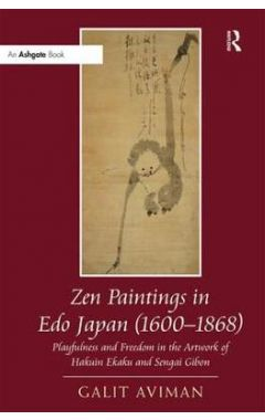 ZEN PAINTINGS IN EDO JAPAN