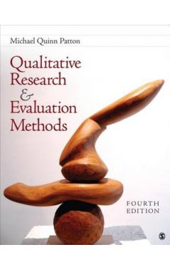 QUALITATIVE RESEARCH & EVALUATION METHODS 3e