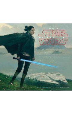 Art of Star Wars: The Last Jedi