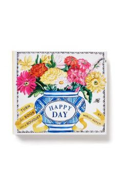 Happy Day (Bouquet in a Book)