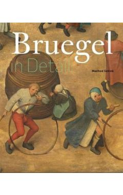 Bruegel in Detail: Digital Edition Included (Passcode)