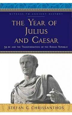 Year of Julius and Caesar