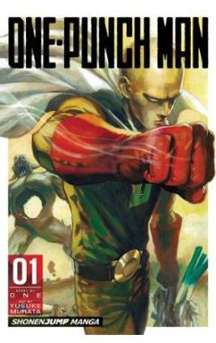 ONE-PUNCH MAN, VOLUME 1