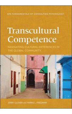 Transcultural Competence: Navigating Cultural Differences in the Global Community