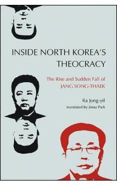 Inside North Korea's Theocracy