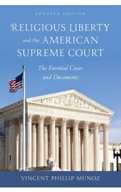 [POD]Religious Liberty and the American Supreme Court
