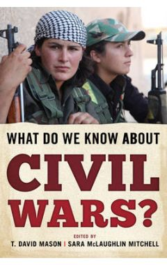 [pod] What Do We Know about Civil Wars?