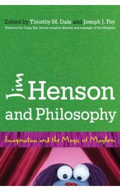 JIM HENSON & PHILOSOPHY