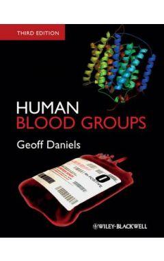 Human Blood Groups 3e