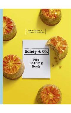 HONEY & CO : THE BAKING BOOK