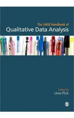 The SAGE Handbook of Qualitative Data Analysis