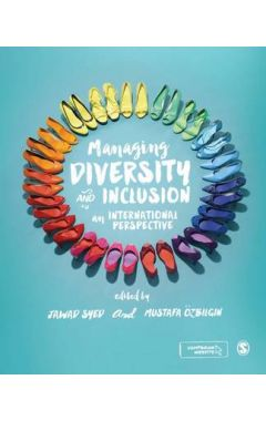 Managing Diversity and Inclusion (paper back)