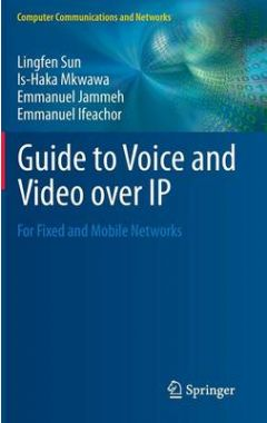 [POD]Guide to Voice and Video over IP