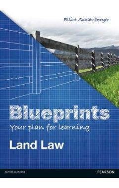 Blueprints: Land Law IE