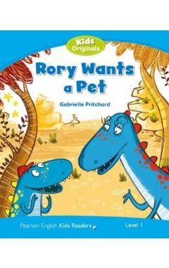 PEKR RORY WANTS A PET (1)