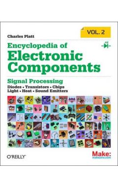 Encyclopedia of Electronic Components: LEDs, LCDs, Audio, Thyristors, Digital Logic, and Amplificati