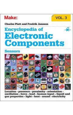 Encyclopedia of Electronic Components: Sensors for Location, Presence, Proximity, Orientation, Oscil