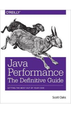 Old ed. Java Performance: The Definitive Guide: Getting the Most Out of Your Code