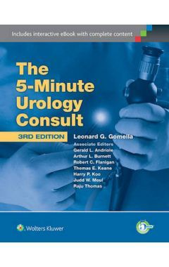 The 5 Minute Urology Consult: The 5 Minute Urology Consult