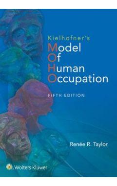 Kielhofner's Model Of Human Communication, 5e IE