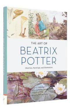 Art of Beatrix Potter  HC