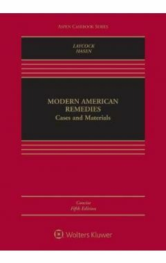 Modern American Remedies: Cases and Materials Concise